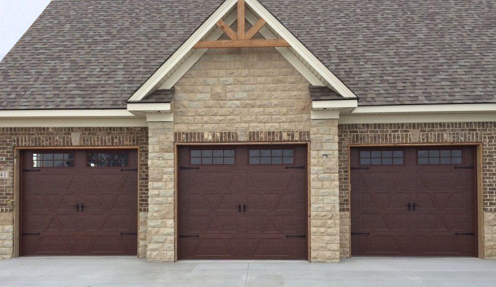 Lewis Door Service Co 16 Photos Garage Door Services 7817