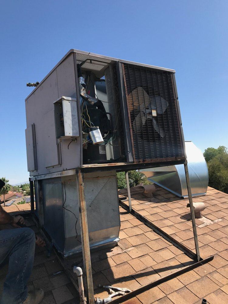 Javi-Air Conditioning