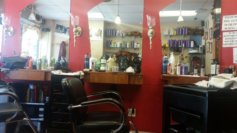 Fernandez Beauty Salon