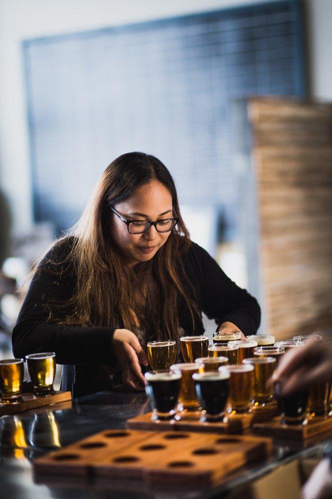 Mare Island Brewing - Ferry Taproom: 289 Mare Island Way, Vallejo, CA