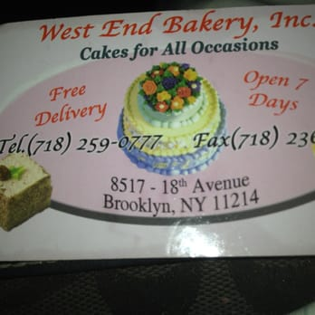 Memory Lane Cakes Phone Number