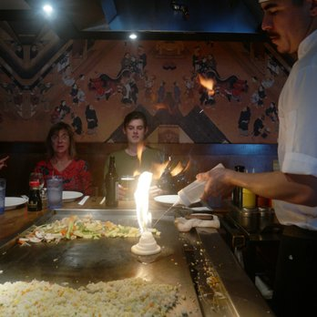 Photo Of Tokyo Anese Steak House Alexandria Va United States
