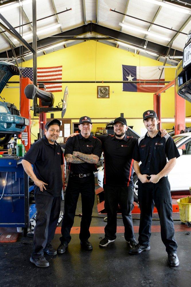 ServiceONE Automotive: 3115 E Whitestone Blvd, Cedar Park, TX
