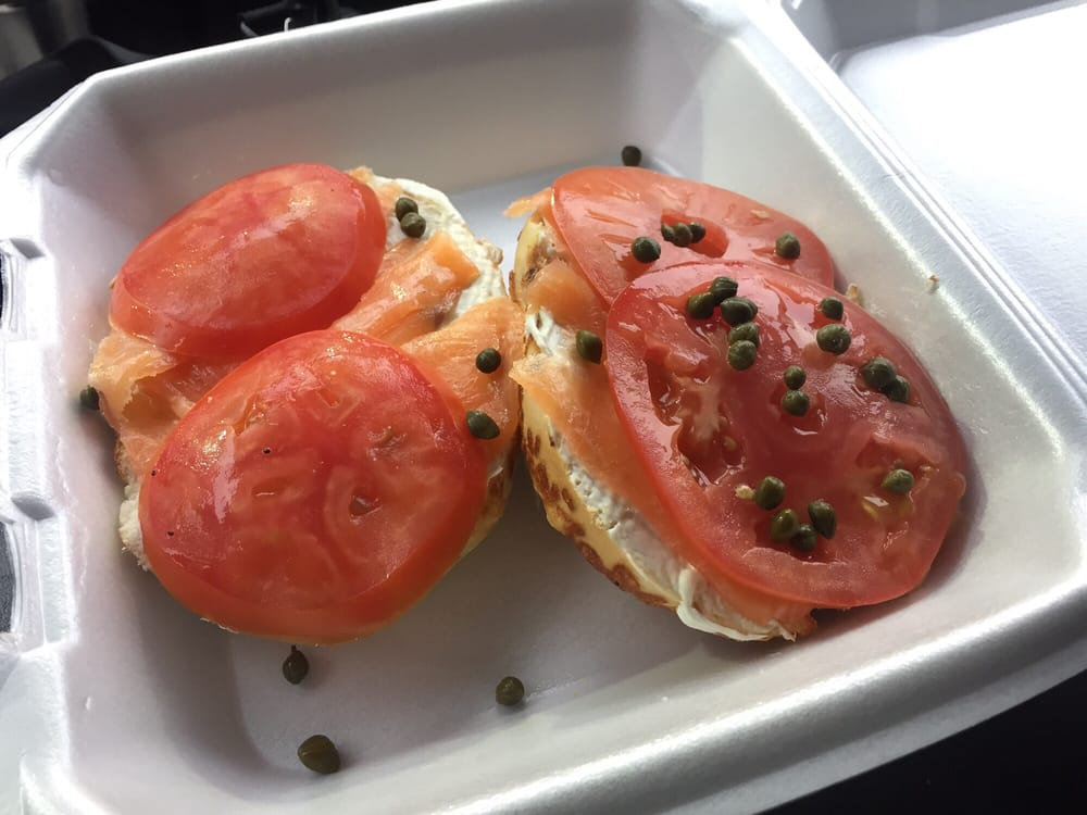 Broadway Bean and Bagel: 1701 S Broadway, Minot, ND