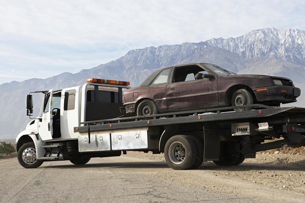 Towing business in Oak Lawn, IL