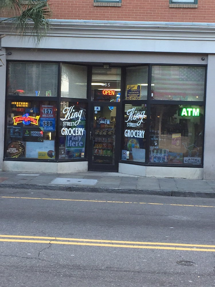 King Street Grocery