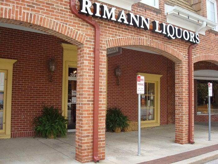Rimann Liquors