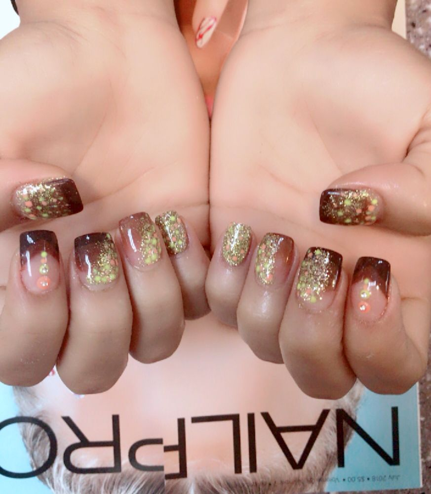 Polished Nail Spa: 1119 W Drake Rd, Fort Collins, CO