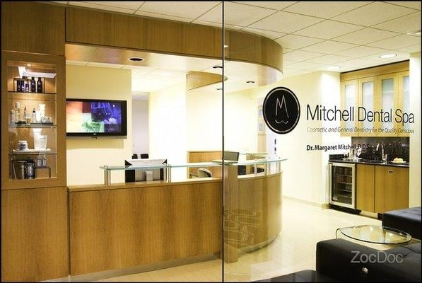 Mitchell Dental Spa