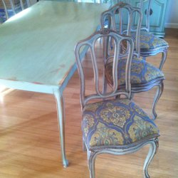 Captivating Photo Of CDM Furniture Repair, Restoration And Upholstery   Eureka, CA,  United States