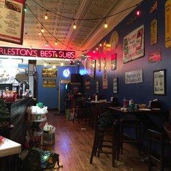 best bars in charleston wv