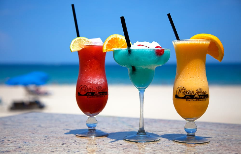 Patio Bar Grill Deerfield Beach Fl