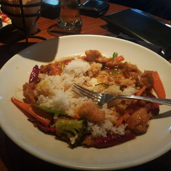 Elephant Bar Restaurant in Sacramento, CA - Menus ...