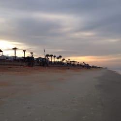 Beverly Beach Camptown Rv Resort Campgrounds Flagler