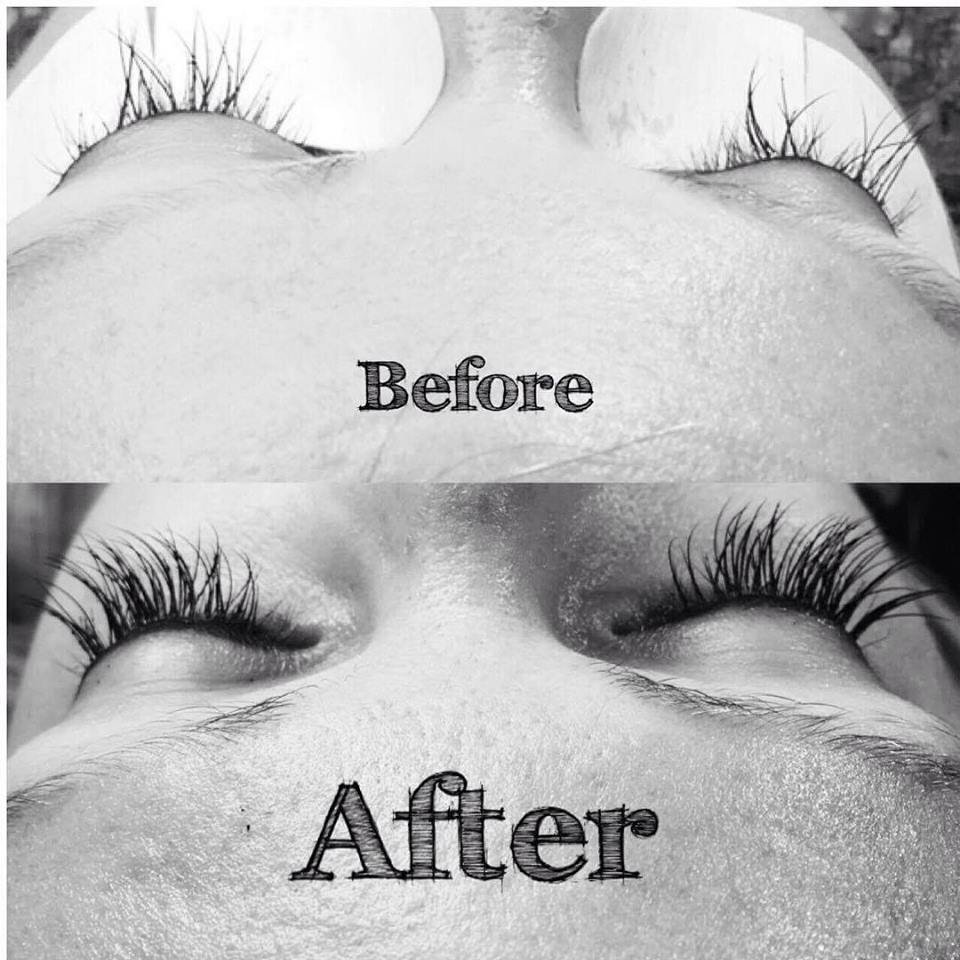 Lashes by megan g yelp for A spencer gellise salon