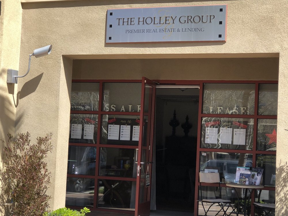 The Holley Group: 35 Vantis Dr, Aliso Viejo, CA