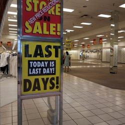 26 Large Retailers Besides J.C. Penney Are Closing Waves of Stores