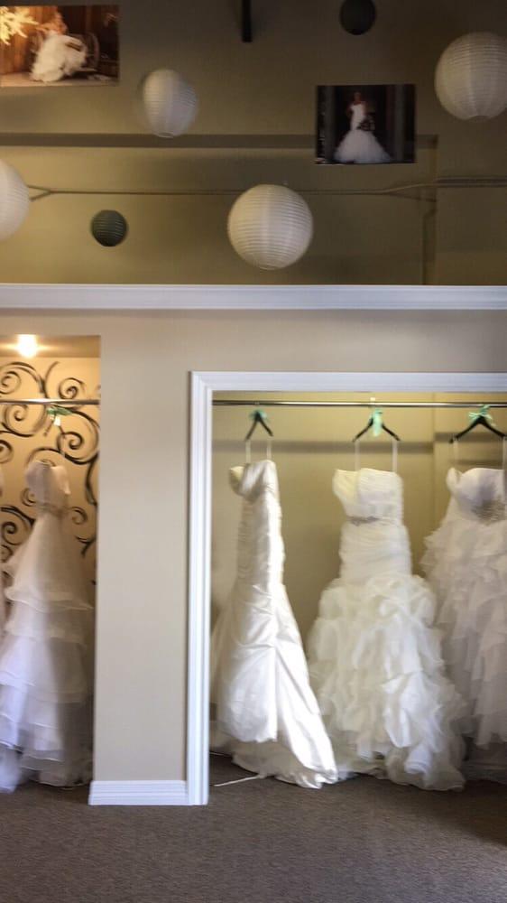 Absolute Bridal - 16 Photos - Bridal - 3209 Courtyard Dr, Midland ...