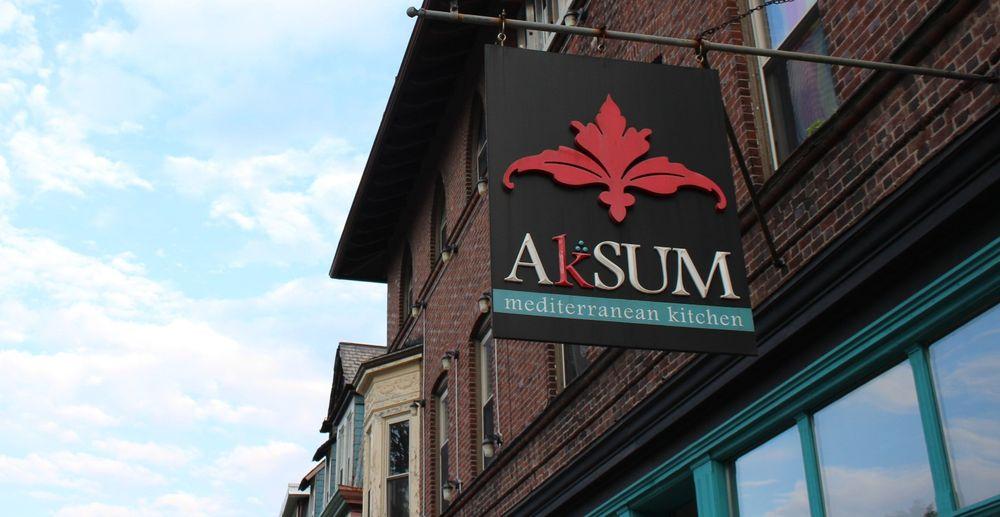 Aksum Cafe: 4630 Baltimore Ave, Philadelphia, PA
