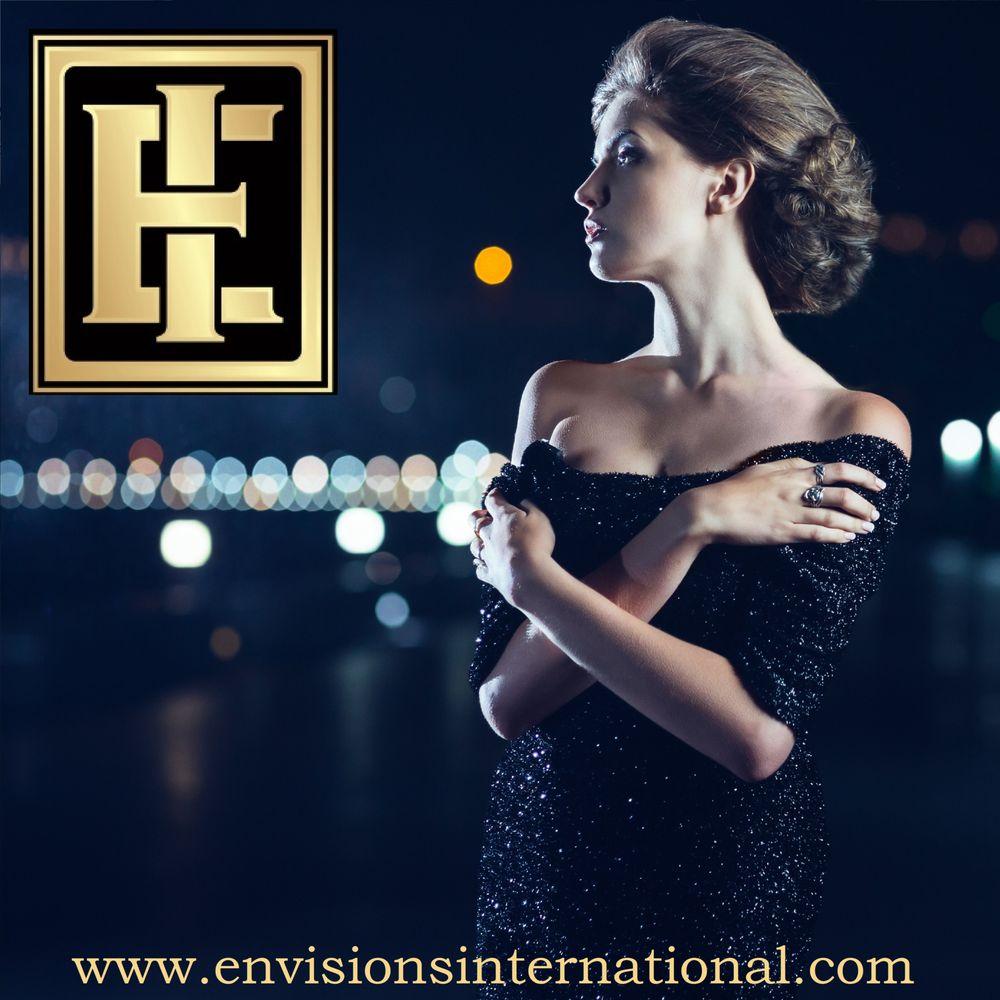 Envisions International Salon & Spas