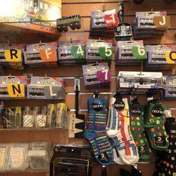 Citystore Subway Map.Citystore Gift Shops 1 Centre St Civic Center New York Ny