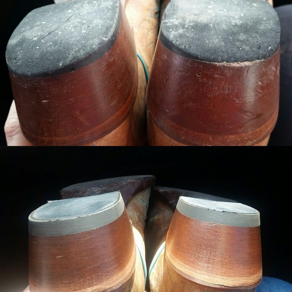 Shoe Repair Escondido