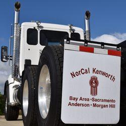 kenworth truck repair