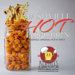 Kernels Gourmet Popcorn - Order Food Online - 23 Photos & 29 Reviews