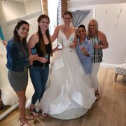 d094426275c1 Rosy's Bridal Boutique - 11 Photos - Bridal - 2161 W Busch Blvd ...