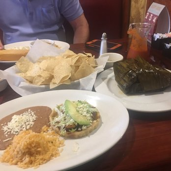 Esperanza S Mexican Kitchen Texarkana Tx