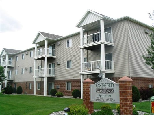Photo For Oxford Apartments