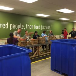 Food Bank For The Heartland Food Banks 10525 J St West Omaha