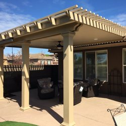 Photo Of We Got You Covered Patio Covers U0026 Sunrooms   Rocklin, CA, ...
