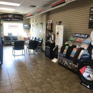Mckelvey Chevrolet Corp Car Dealers 120 W Green St
