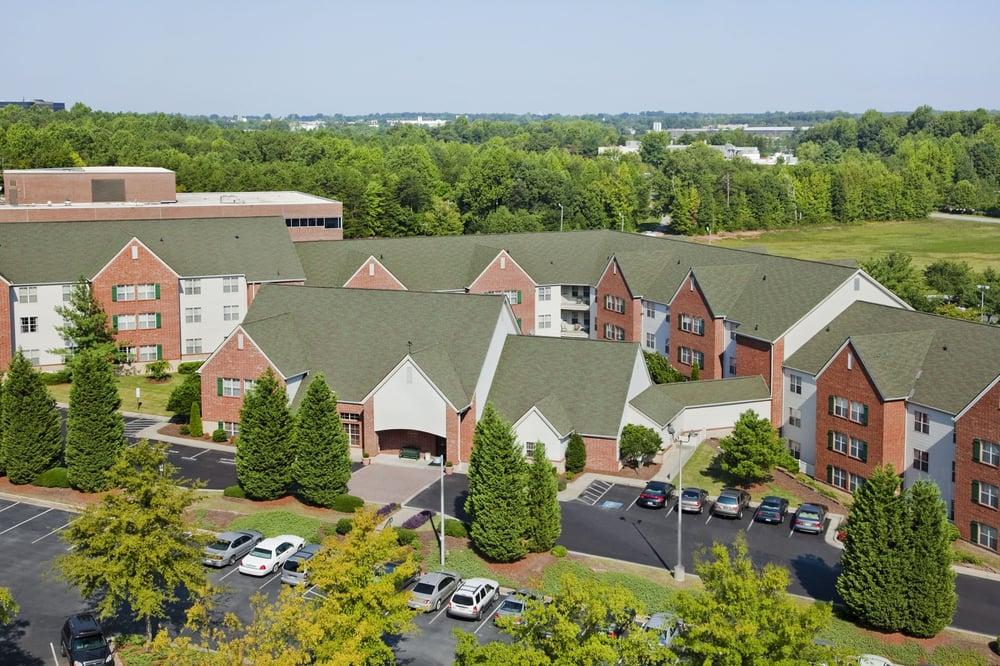 Homewood Suites Greensboro - 16 Photos & 13 Reviews - Hotels - 201 ...