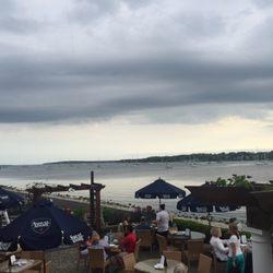 Photo Of The Beach House Bristol Ri United States