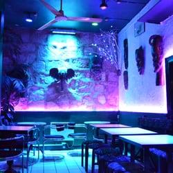 L Ane Qui Tousse Boîtes De Nuit Clubs 57 Rue De Bègles