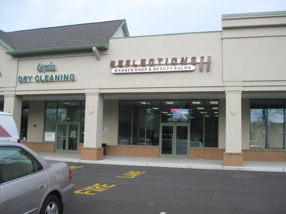 Reflections Barbershop Barbers 118 Schanck Rd Freehold Nj