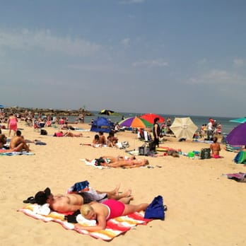Photo Of New Buffalo Beach Mi United States