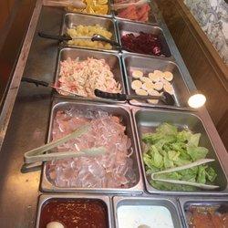 Photo Of Hong Kong Chinese Restaurant Cochran Ga United States