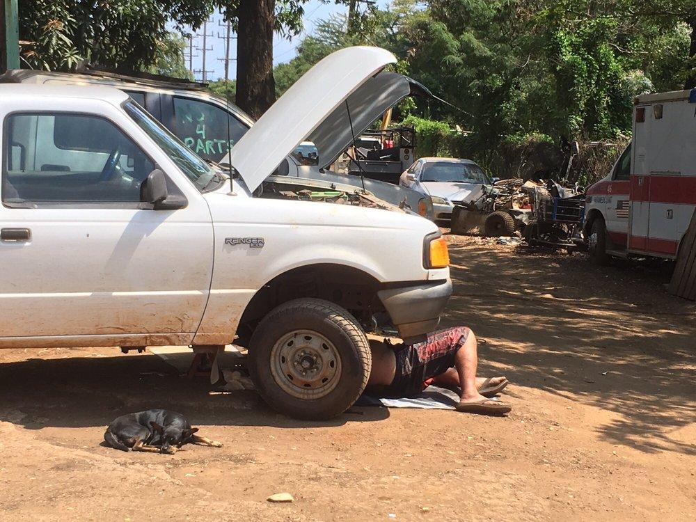 ABC Used Auto Parts - 23 Photos & 32 Reviews - Auto Parts & Supplies ...