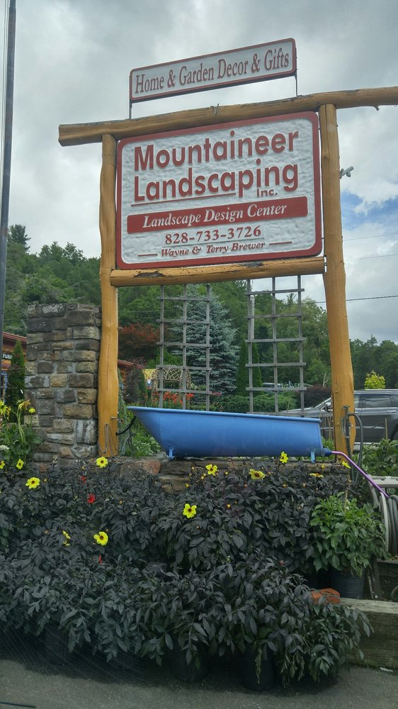 Mountaineer Landscaping: Linville, NC