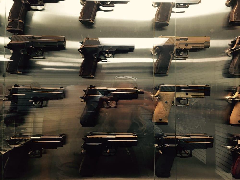Bob's Gun Shop: 746 Granby St, Norfolk, VA