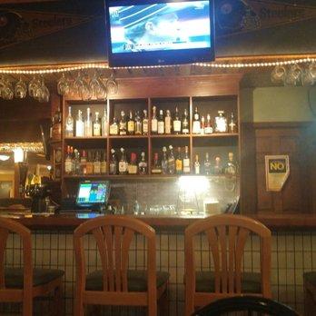 Hardwood Cafe Butler Menu