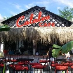 Calaloo Cafe Morristown Nj