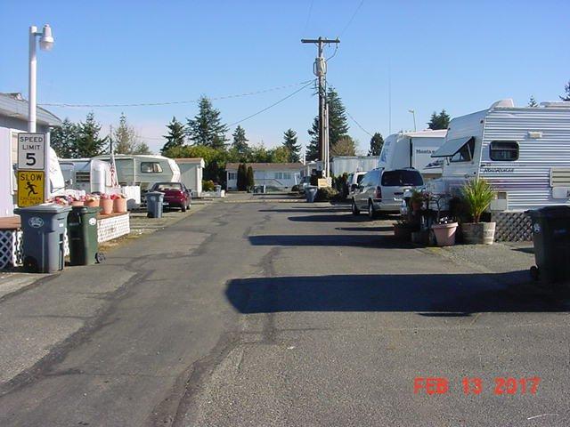 Firwood Village RV Parks: 901 136th St Ct S, Tacoma, WA