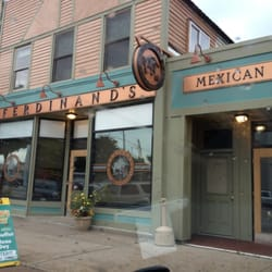 Mexican Restaurants In Ludington Mi