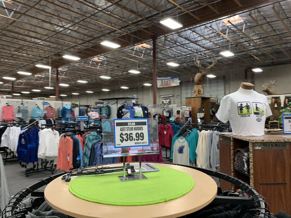 Sportco: 4602 20th St E, Fife, WA