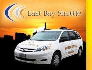 East Bay Shuttle: Walnut Creek, CA