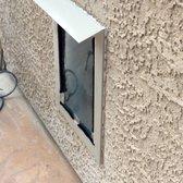 Photo Of Purrfect Pet Doors   Las Vegas, NV, United States. Hale Pet